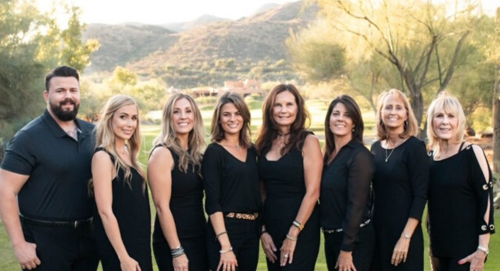 The Rigo Team Scottsdale Homes