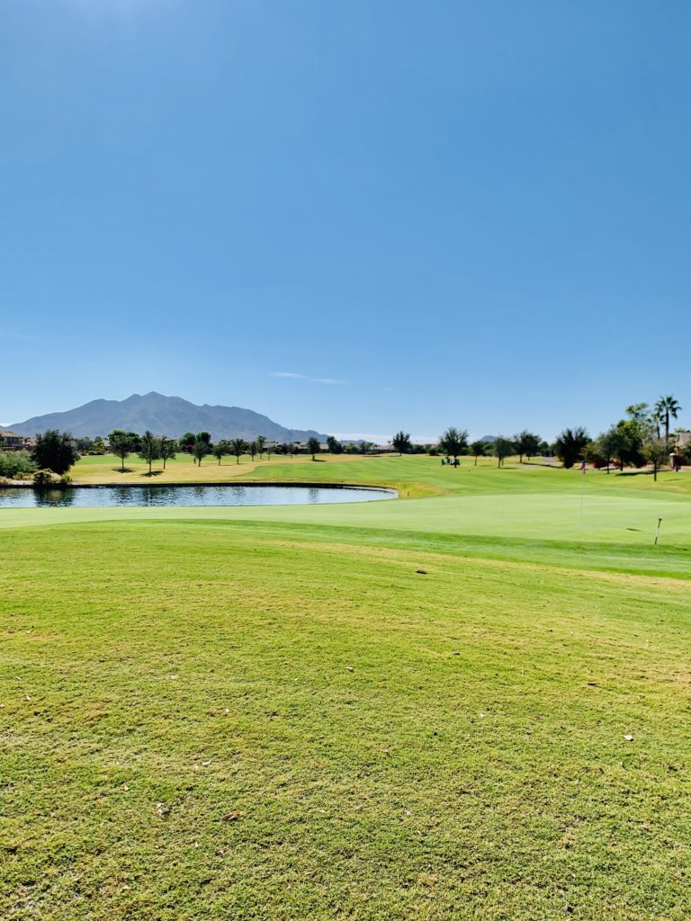 Gilbert Arizona Homes Seville Golf and Country Club