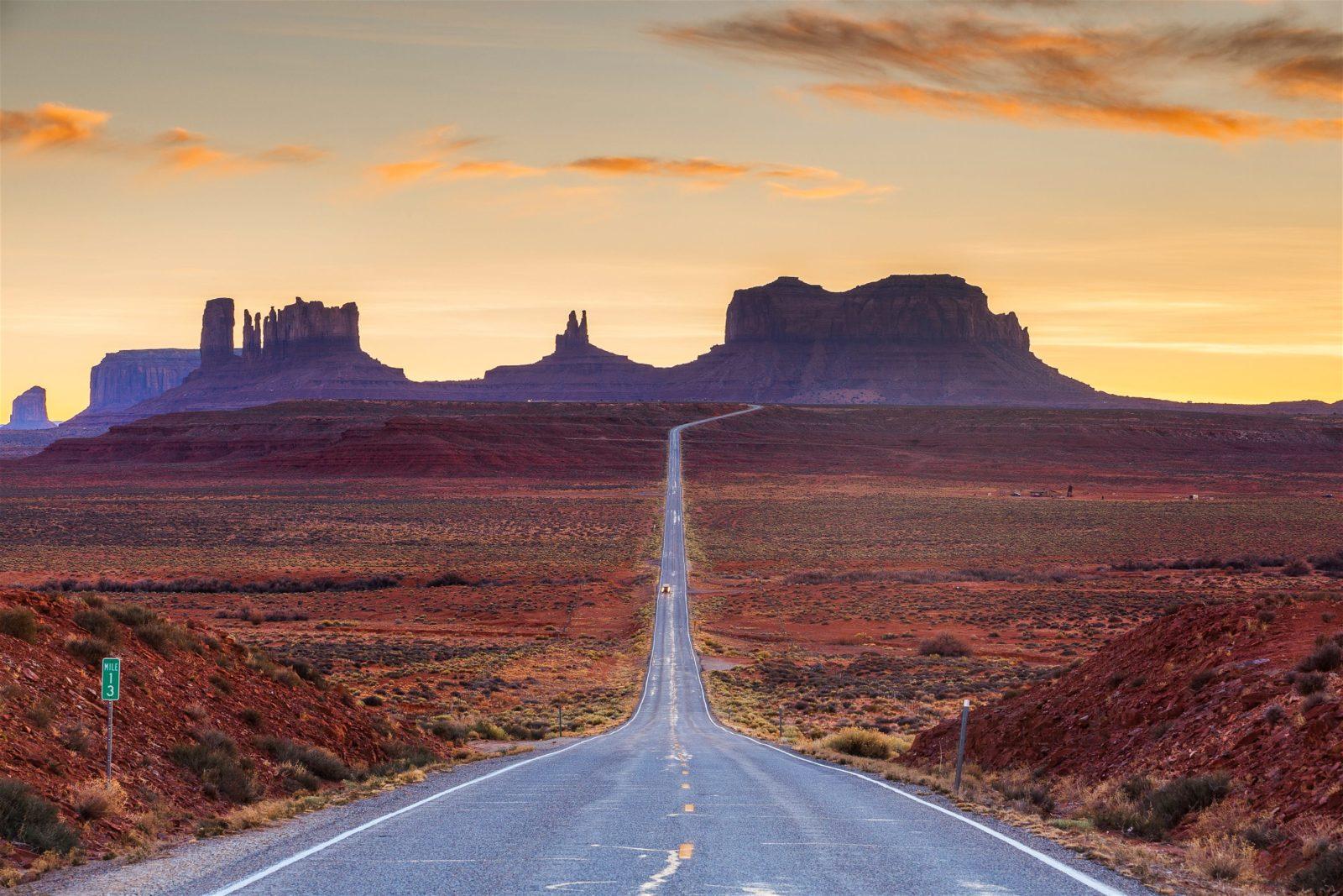 Move to Arizona